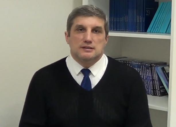 Видео Виталий Сердюк самоорганизация Метагалактики